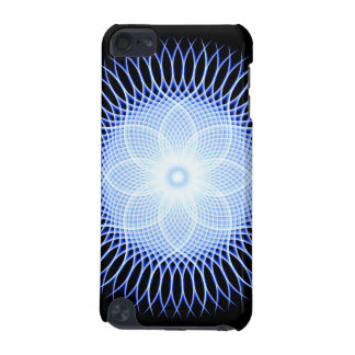 Heart Flower Mandala iPod Touch (5th Generation) Cases