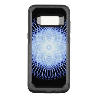 Heart Flower Mandala OtterBox Commuter Samsung Galaxy S8 Case