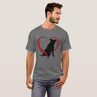 """Heart Full of """"Pitties"""" T-Shirt"""