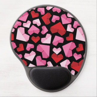 Heart Gel Mouse Pad