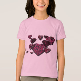 Heart Gems Collection Tshirt