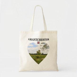 Heart Grantchester Tote