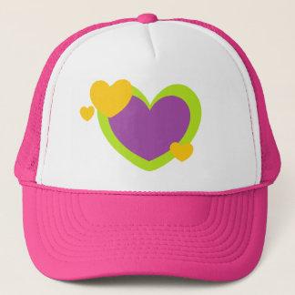 Heart Hat