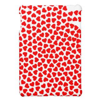 Heart Hearts iPad Mini Cases