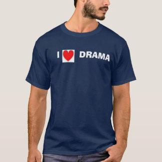 Heart, I, DRAMA T-Shirt
