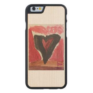 Heart i-phone 6/6S Case