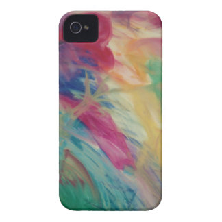 Heart in a Flurry iPhone 4 Case-Mate Case