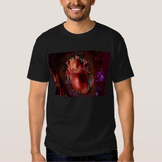 heart in chains shirts