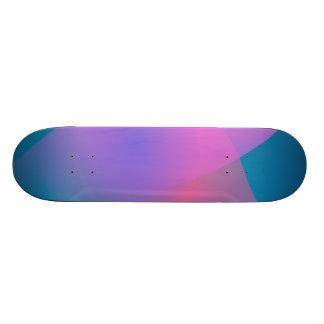 Heart in the Ocean Skate Board
