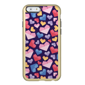Heart Incipio Feather® Shine iPhone 6 Case
