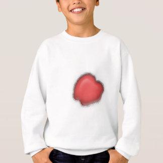 Heart Inside Sweatshirt