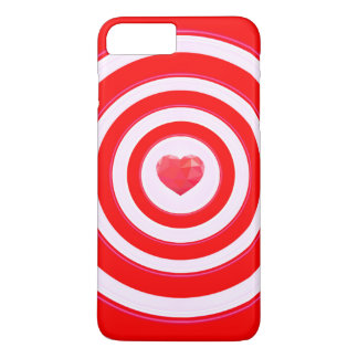 Heart iPhone 7 Plus Case