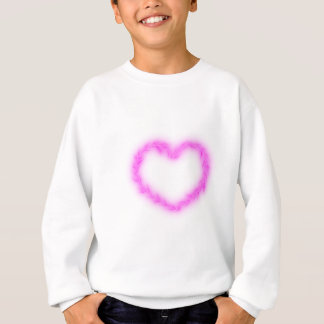 Heart Lightning Sweatshirt