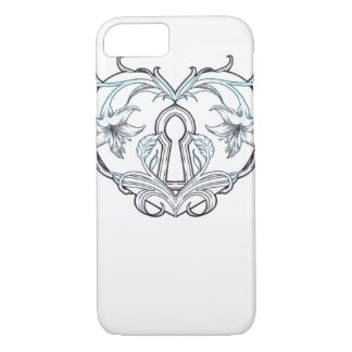 Heart Locket - Iphone 8/7 Case
