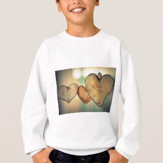 Heart Love Romance Valentine Romantic Harmony Sweatshirt