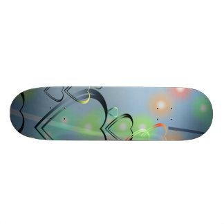 Heart Love Skateboards