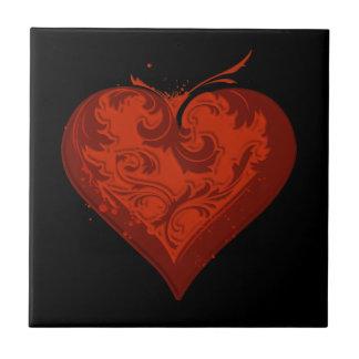 Heart/Love Tile