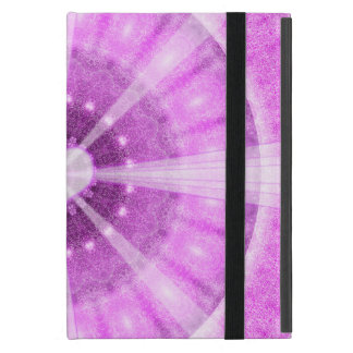 Heart Meditation Mandala iPad Mini Cover