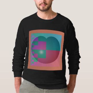 Heart Melancholy Sweatshirt