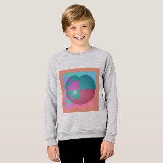 Heart Melancholy Sweatshirt