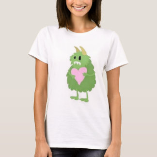 Heart monster T-Shirt