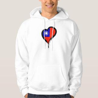 Heart Nation 06 Hoodie