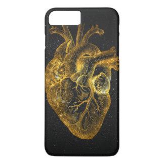 Heart Nebula iPhone 8 Plus/7 Plus Case
