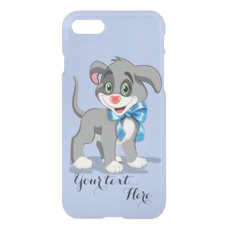 Heart Nose Puppy Cartoon iPhone 8/7 Case