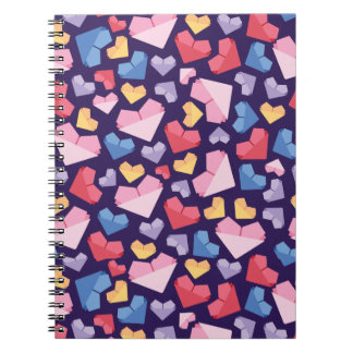 Heart Notebooks