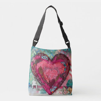 Heart of a Child Tote Bag