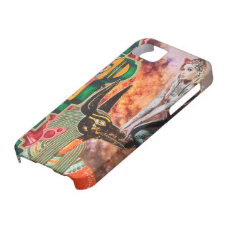 Heart of Anubis iPhone 5 Covers