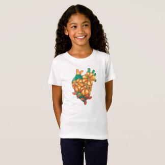 heart of autumn T-Shirt