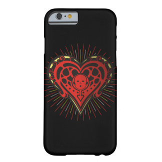 Heart of Birth Barely There iPhone 6 Case