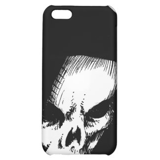 Heart Of Darkness Cover For iPhone 5C