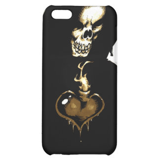 Heart Of Darkness iPhone 5C Covers