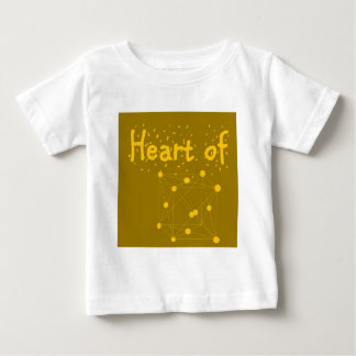 heart of gold baby T-Shirt