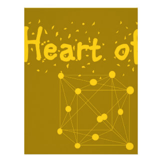 heart of gold letterhead