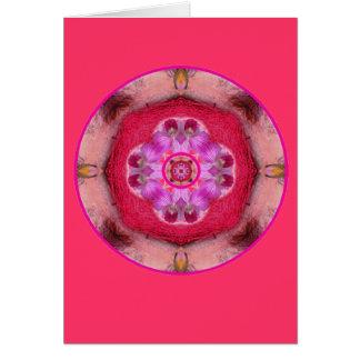 Heart of Hearts Chakra Card