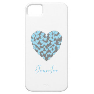 Heart of Hearts  iPhone case