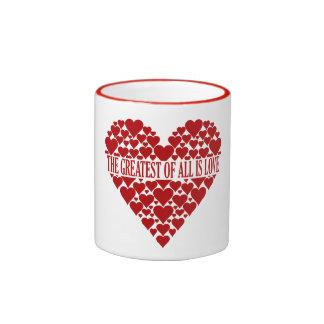 Heart of Hearts mug – choose style, color