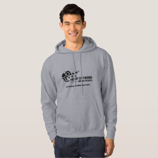 Heart of Herbs Herbal School Sweatshirt