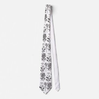 Heart of Herbs Herbal School Tie