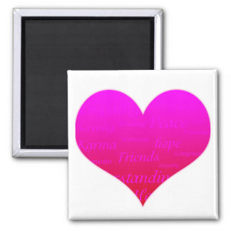 Heart of Hope Magnet
