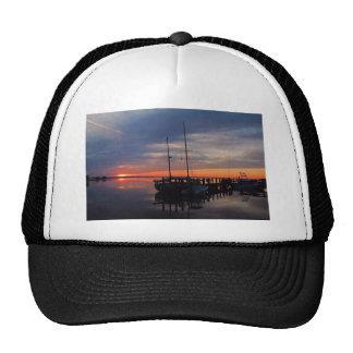 Heart Of Light Trucker Hat