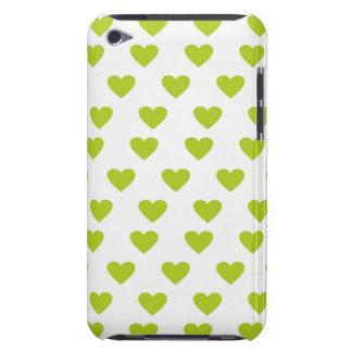 Heart of Love iPod Case-Mate Case