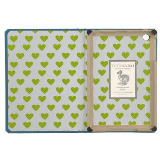 Heart of Love iPad Mini Case