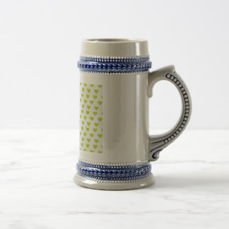 Heart of Love Coffee Mug