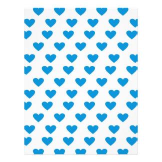 Heart of Love Flyer