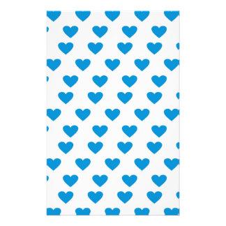 Heart of Love Flyer Design