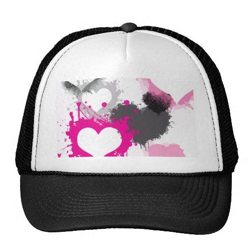 Heart of Love Trucker Hat